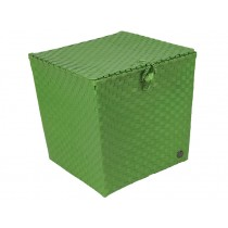Handed By basket Florence palm green