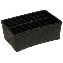Handed By basket Bari black