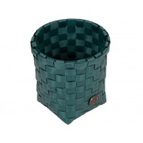 Handed By basket Cecina blue green