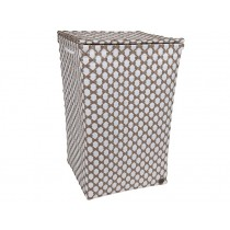 Handed By laundry basket Lyon white liver