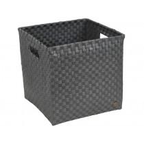 Handed By basket Sicilia dark grey