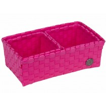 Handed By Volterra baskets pink