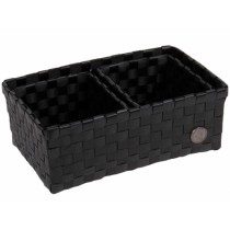 Handed By Volterra baskets black