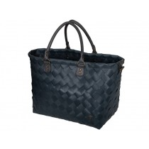 Handed By shopper Saint Tropez dark grey
