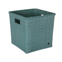 Handed By Basket SICILIA stone green
