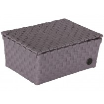 Handed By Box UDINE mauve