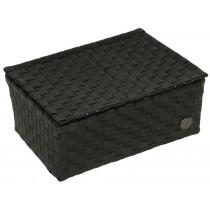 Handed By box Udine black