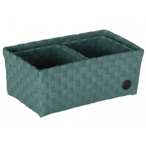 Handed By Basket VOLTERRA stone green