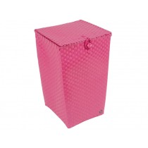 Handed By laundry basket Venice pink
