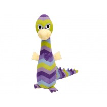 Hickups sock dragon purple