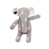 Hickups sock elephant grey