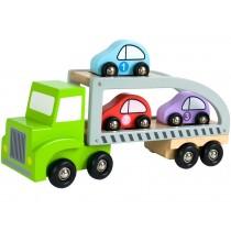 JaBaDaBaDo car transport
