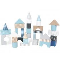 JaBaDaBaDo building blocks BLUE