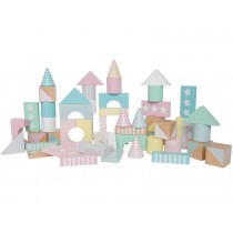 JaBaDaBaDo building blocks PASTEL