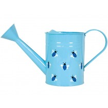 JaBaDaBaDo watering can bumblebees blue
