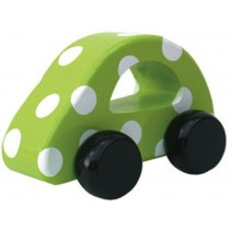JaBaDaBaDo grip car in green