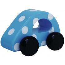 JaBaDaBaDo grip car in turquoise