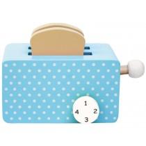 JaBaDaBaDo: Toy Toaster blue