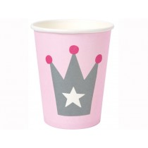JaBaDaBaDo party cups PRINCESS