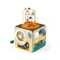 Janod Activity Cube