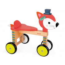 Janod Ride-On FOX