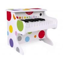 Janod Electronic Piano CONFETTI