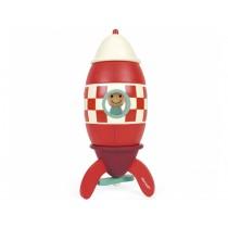 Janod magnetic rocket MEDIUM