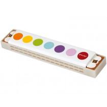 Janod harmonica confetti