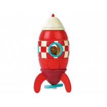 Janod rocket