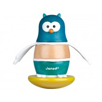 Janod tumbler owl