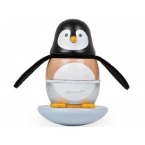 Janod tumbler penguin