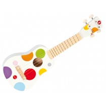 Janod ukulele confetti