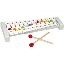 Janod xylophone confetti