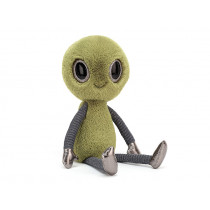 Jellycat Intergalactics ZALIEN medium