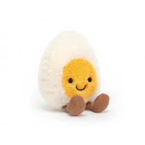 Jellycat Amuseable BOILED EGG small