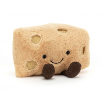 Jellycat Amuseable SWISS CHEESE