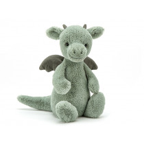 Jellycat Bashful DRAGON M