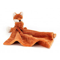 Jellycat Bashful FOX Soother
