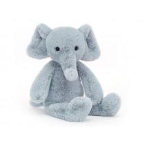Jellycat Elephant BOBBIE ELLY S