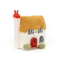 Jellycat Activity Toy BONNY COTTAGE