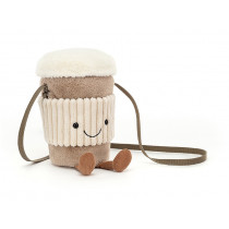 Jellycat Amuseable Bag COFFEE-TO-GO