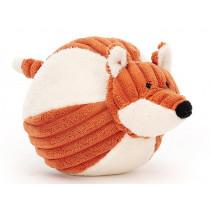 Jellycat Cordy Roy Baby FOX Activity Toy