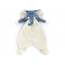 Jellycat Cordy Roy Baby Soother ELEPHANT