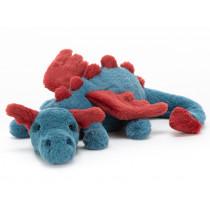 Jellycat Dragon DEXTER L
