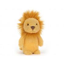Jellycat Fluffy LION