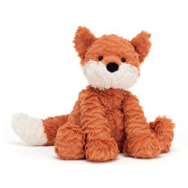 Jellycat Fuddlewuddle FOX medium