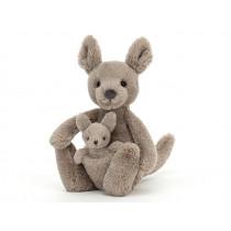 Jellycat Kangaroo KARA S