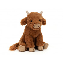 Jellycat Cow CALLIE small