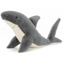Jellycat Shark SHADOW