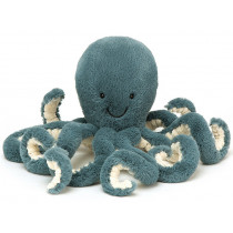 Jellycat Octopus STORM small